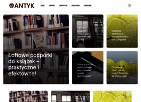 antyk.net.pl