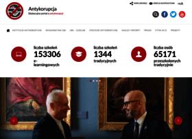 antykorupcja.gov.pl