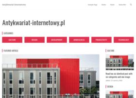antykwariat-internetowy.pl