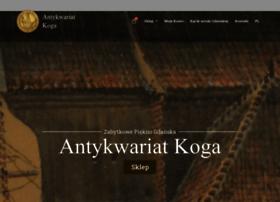 antykwariat-koga.pl