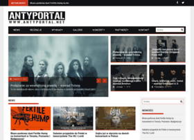 antyportal.net