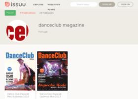 anuario.danceclub.pt