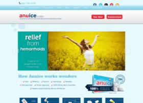 anuiceglobal.com