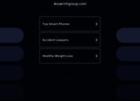 anukritigroup.com