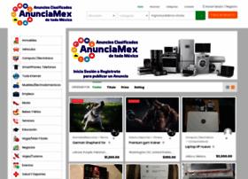 anunciamex.com