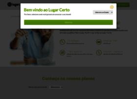 anuncie.lugarcerto.com.br