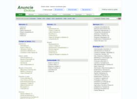 anuncieonline.com