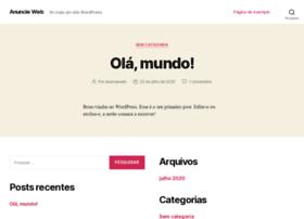 anuncieweb.com.br