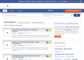 anuncioclasificados.net