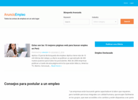 anuncioempleo.com.pe