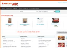 anunciosabc.com