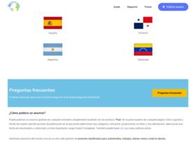 anuncioselmundo.com