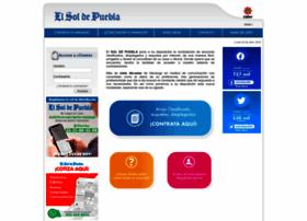 anuncioselsoldepuebla.com.mx