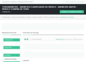 anunciosenqueretaro.com.mx