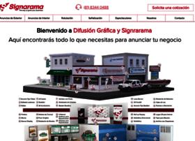 anunciosluminososmonterrey.com