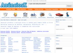 anunciosx.com.br