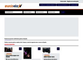 anuncioveloz.com