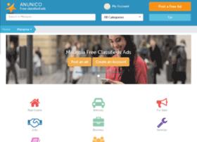 anunico.com.my