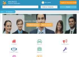 anunico.com.sv