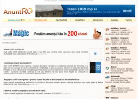 anuntro.ro