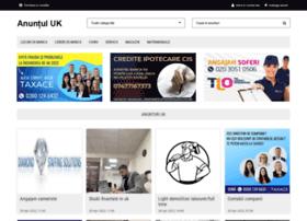 anuntul.co.uk