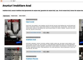 anunturi-imobiliare-arad.blogspot.com