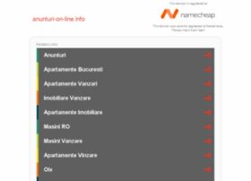 anunturi-on-line.info