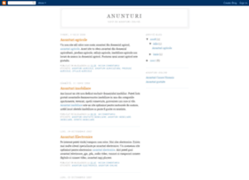 anunturi-online.blogspot.com