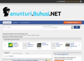 anunturi.buhusi.net