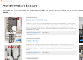 anunturiimobiliarebaiamare.blogspot.com