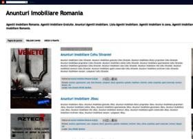 anunturiimobiliareromania.blogspot.com