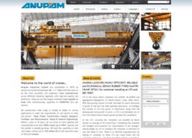 anupamgroup.com