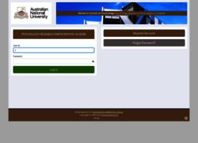 anupsych.sona-systems.com
