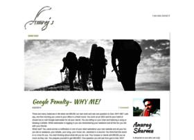 anuragswebstreet.weebly.com