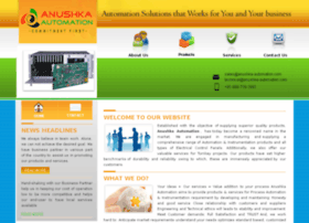 anushka-automation.com