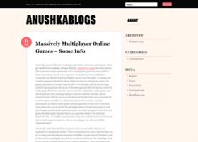 anushkablogs.wordpress.com