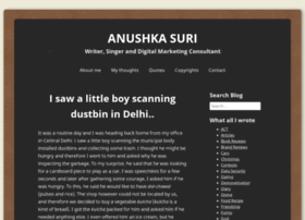 anushkasuri.com
