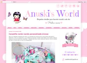 anuskisworld.blogspot.com.es