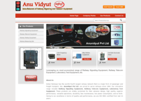 anuvidyut.co.in