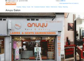 anuyusalon.co.uk