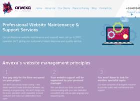 anvexa.com