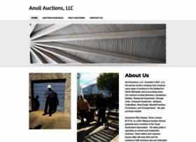 anvilauctions.com