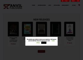 anvilpublishing.com