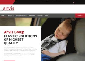 anvisgroup.com