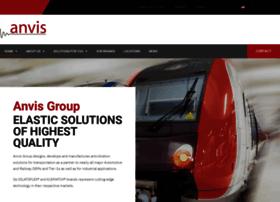 anvisindustry.com