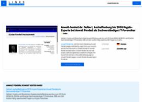 anwalt-fenderl.de