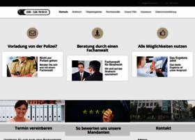 anwalt-marx.de