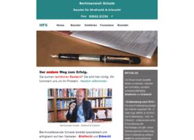 anwalt-schade.de