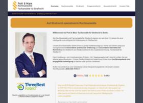 anwalt-strafrecht-berlin.de