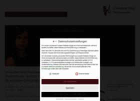 anwaltskanzlei-frey.de